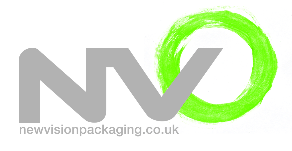 New Vision Packaging Logo