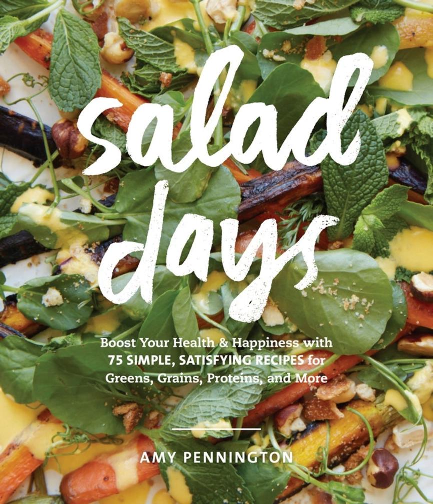 SaladDays