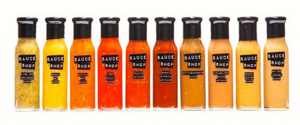 SauceShop
