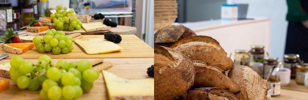 Cheese-&-Bread