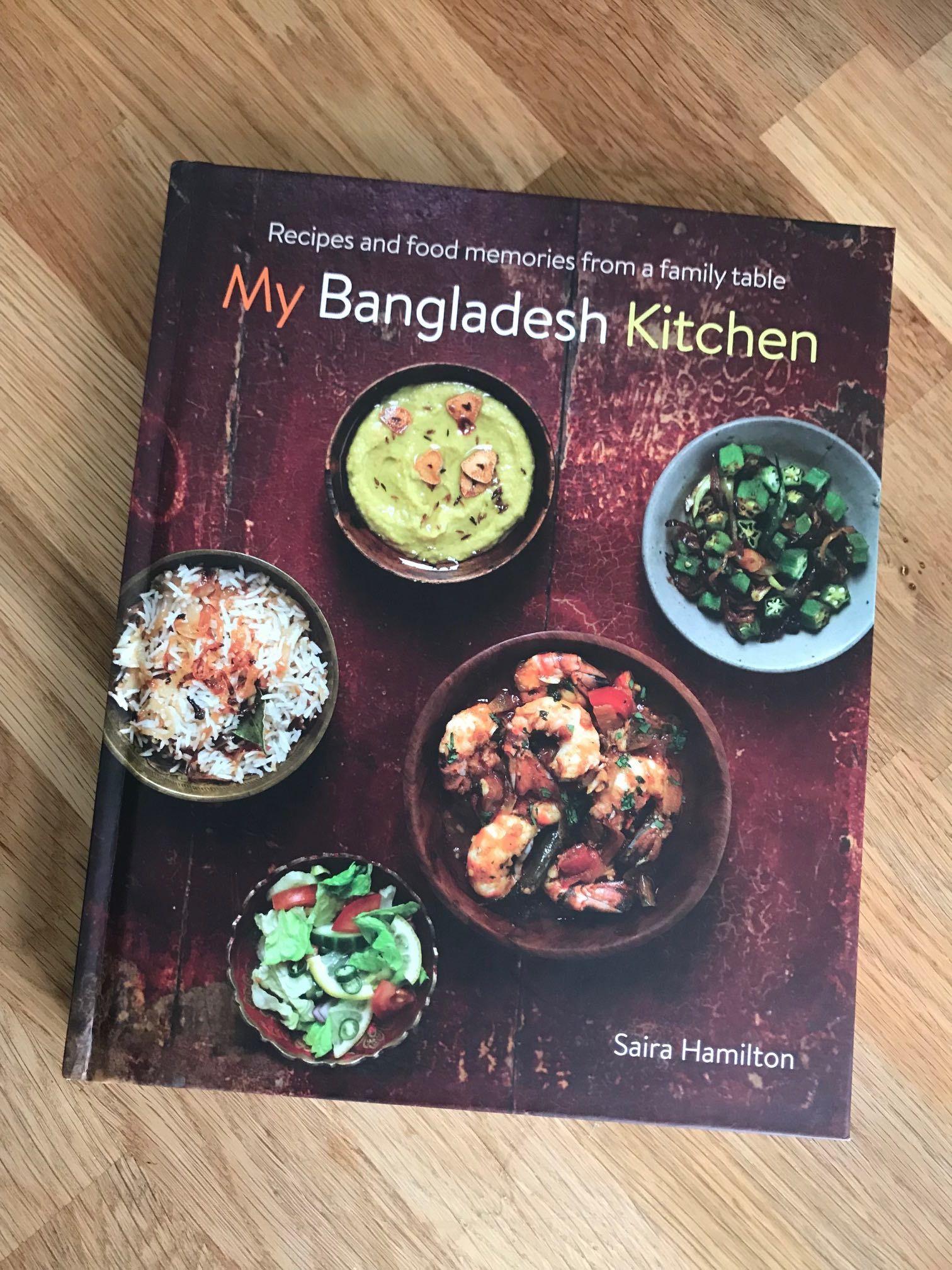 My Bangladesh Kitchen