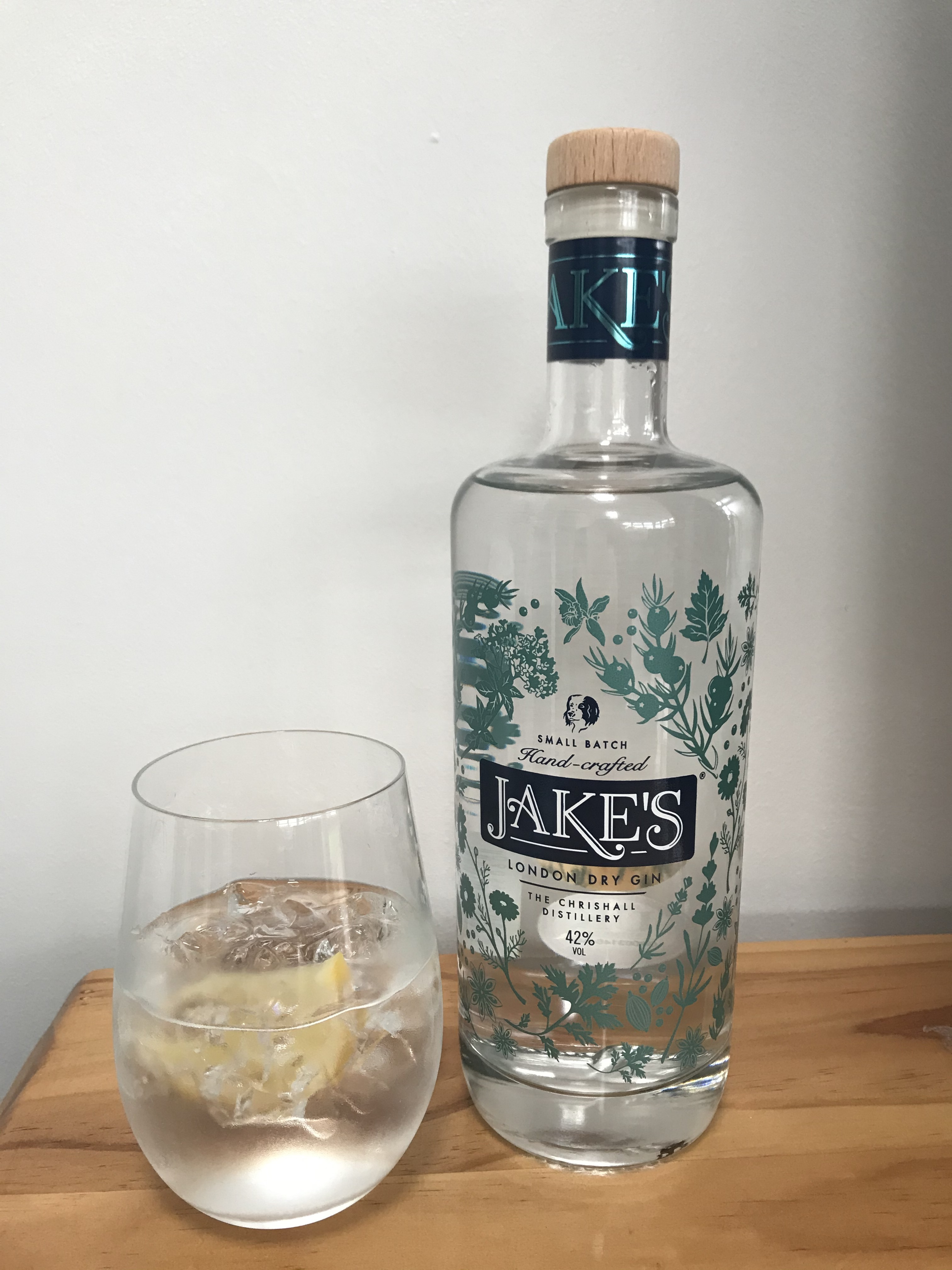 Gin review