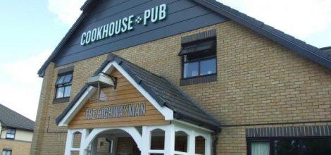 Cookhouse&Pub