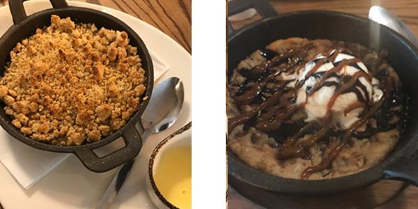 Desserts-CookhousePub