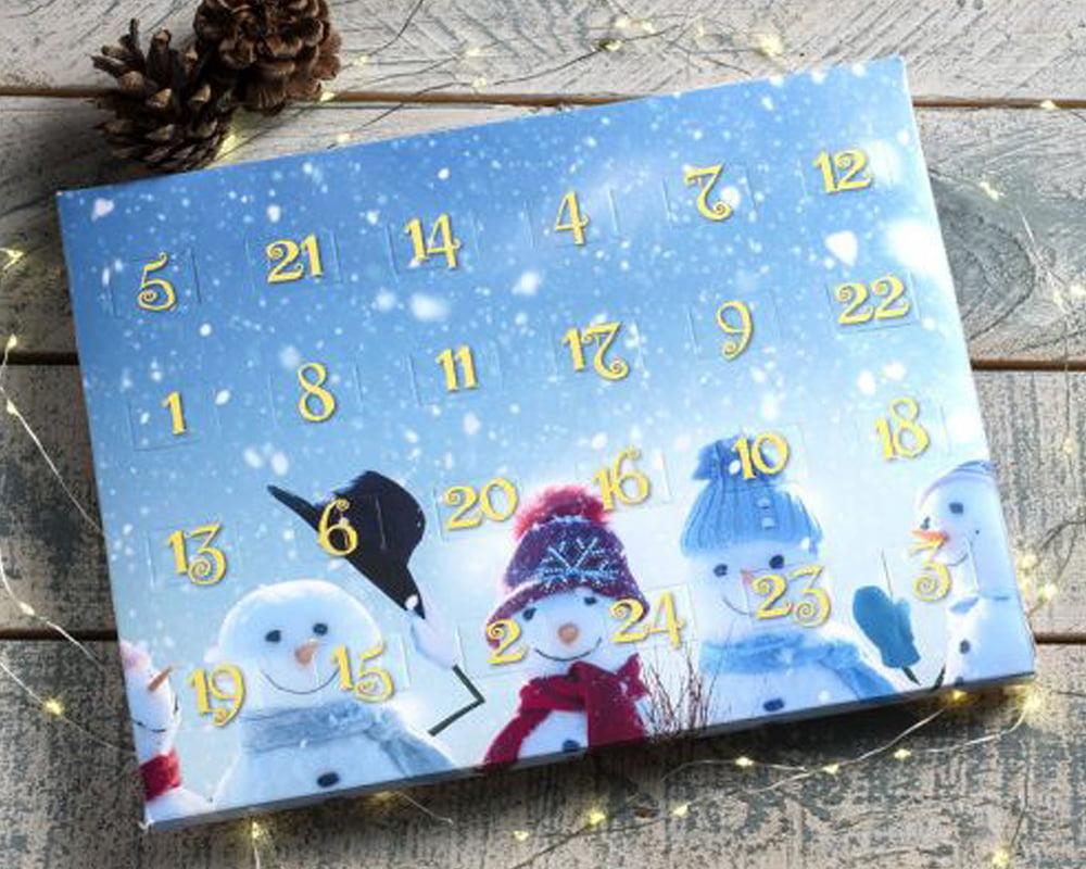 PureHeavenly Advent Calendar