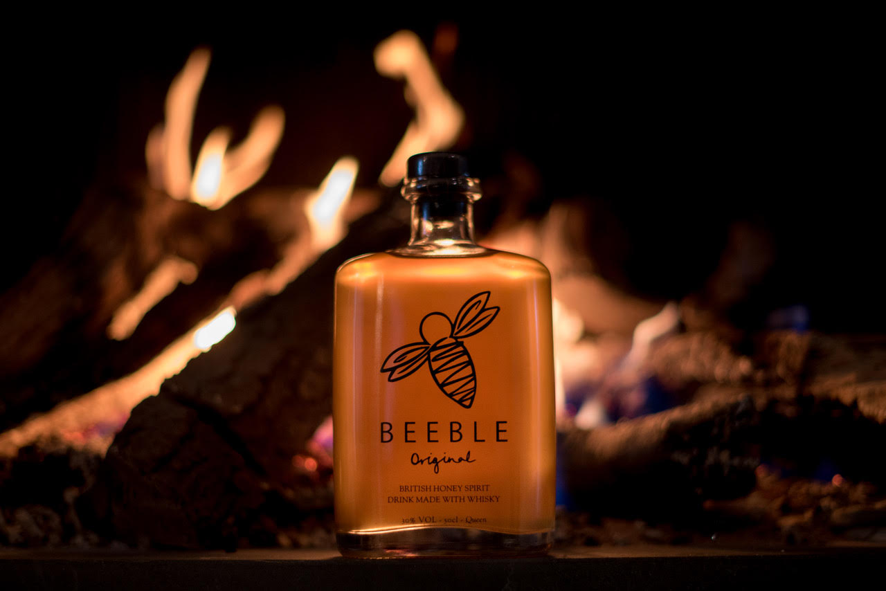 Beeble Whisky