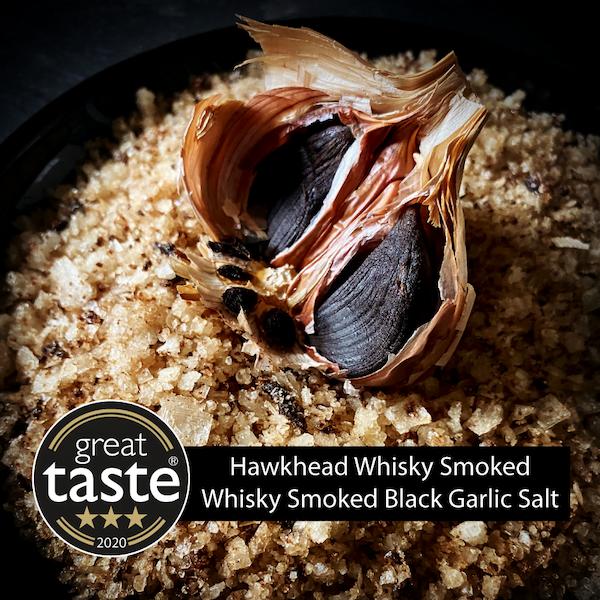 Hawkshead Salt