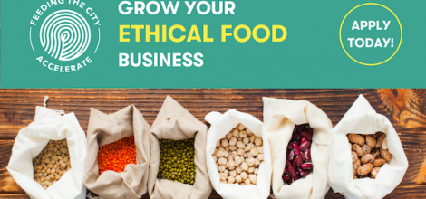 Ethical Food Blog
