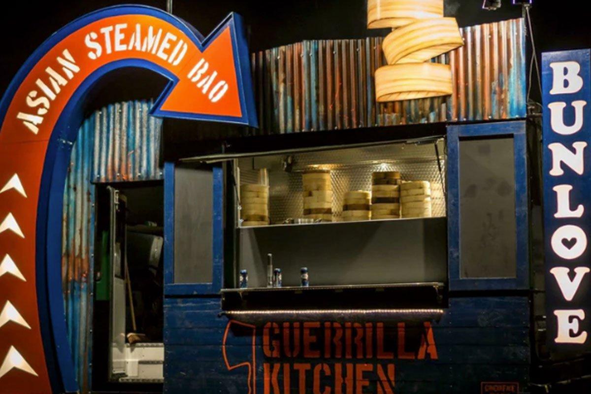 Guerrilla-Kitchen