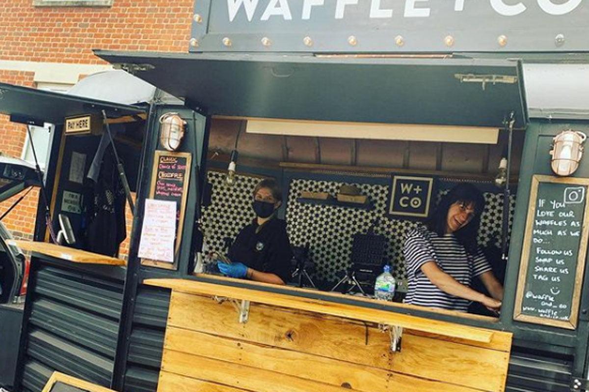 Waffle-&-Co