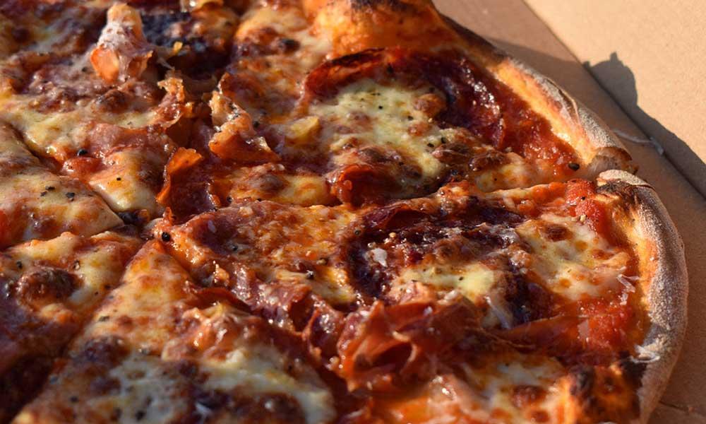 The Pizza & Kitchen Co - Shelford